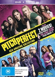 Pitch Perfect / Pitch Perfect 2