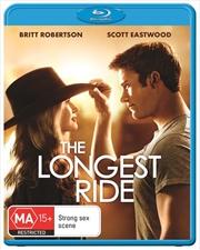 Longest Ride, The | Blu-ray