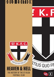AFL - Heaven and Hell - History Of St. Kilda