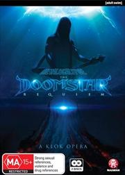 Metalocalypse - The Doomstar Requiem