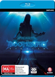 Metalocalypse - The Doomstar Requiem