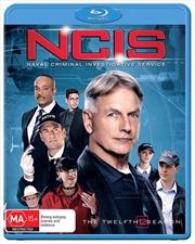 NCIS - Season 12 | Blu-ray