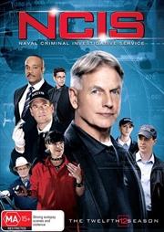 NCIS - Season 12 | DVD