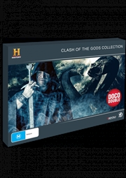Clash Of The Gods Collection
