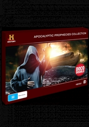 Apocalyptic Prophecies Collection