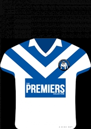 NRL Premiers Collection: Canterbury Bankstown Bulldogs | DVD