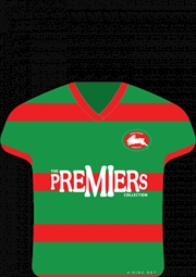 NRL Premiers Collection: South Sydney Rabbitohs