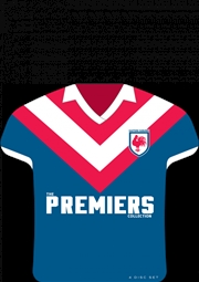 NRL Premiers Collection: Sydney Roosters | DVD