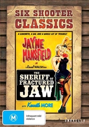 Sheriff Of Fractured Jaw | Six Shooter Classics, The