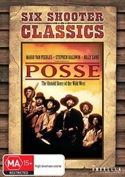 Posse | Six Shooter Classics