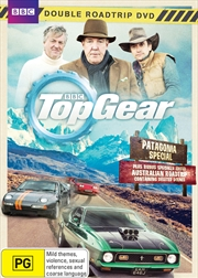 Top Gear - Patagonia Special