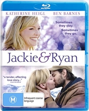 Jackie and Ryan | Blu-ray