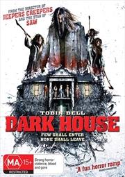Dark House | DVD