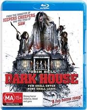 Dark House | Blu-ray