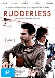Rudderless | DVD