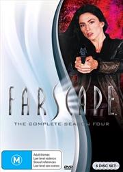 Farscape - Season 4 | DVD
