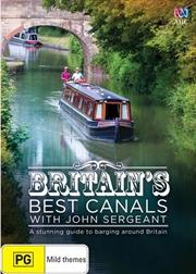Britain's Best Canals