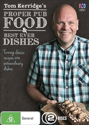 Tom Kerridge's Pub Food