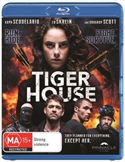 Tiger House | Blu-ray
