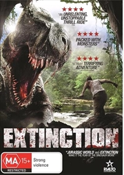 Extinction | DVD
