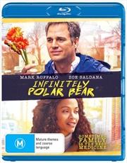 Infinitely Polar Bear | Blu-ray