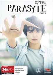 Parasyte - Part 1