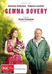 Gemma Bovery | DVD