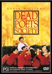 Dead Poet's Society - Special Edition
