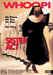 Sister Act | DVD