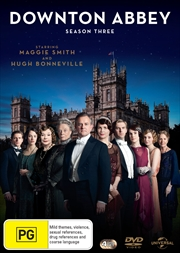 Downton Abbey - Season 3 | DVD