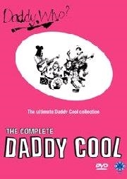 Complete Daddy Cool | DVD