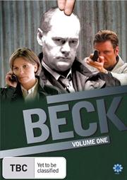 BECK - Vol 1   DVD