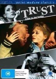 Trust | DVD