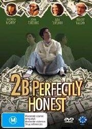 2 B Perfectly Honest | DVD