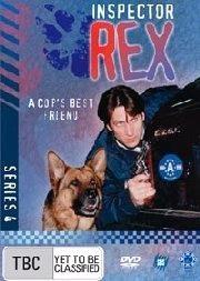 Inspector Rex - Series 04