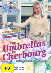 Umbrellas Of Cherbourg | DVD