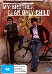 My Brother Is an Only Child | DVD