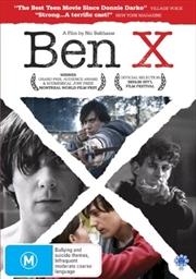 Ben X | DVD