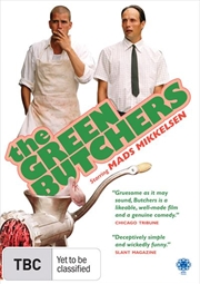 Green Butchers | DVD