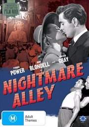 Nightmare Alley | DVD