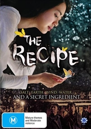 Recipe, The | DVD