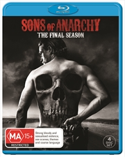 Sons Of Anarchy - Season 7 | Blu-ray