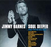 Soul Deeper | CD