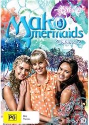 Mako Mermaids - Season 2 - Vol 2