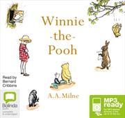 Winnie The Pooh (MP3) | Audio Book