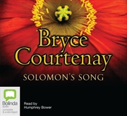 Solomon's Song | Audio Book