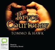 Tommo & Hawk | Audio Book