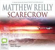 Scarecrow | Audio Book