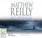 Ice Station | Audio Book