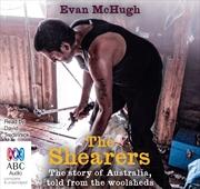Shearers: